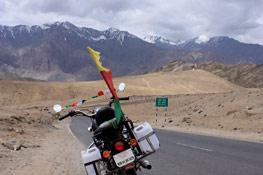 Ladakh Innerline Permits