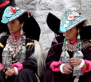 Ladakh-Life-Style