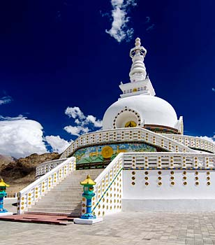 Ladakh Tourist Attractions