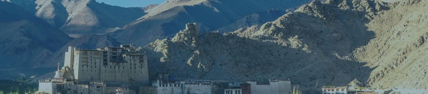 Hotels in Leh Ladakh