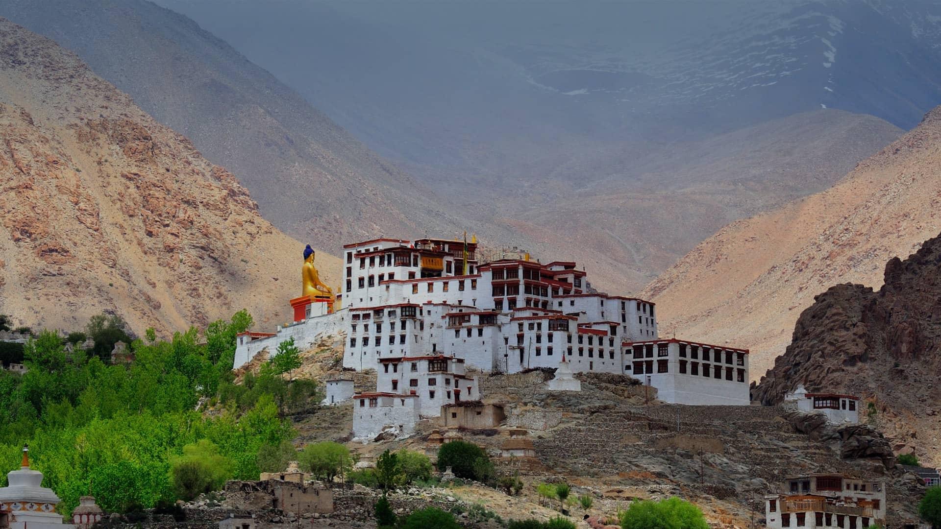 Ladakh Trip Planner