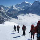 Travel Guide Mountaineering