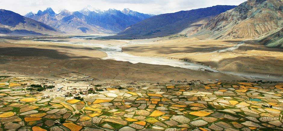 Padum Valley, Leh Ladakh