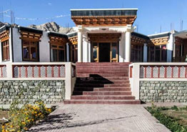 Ladakh Retreat
