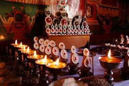 Cultural Tour of Ladakh