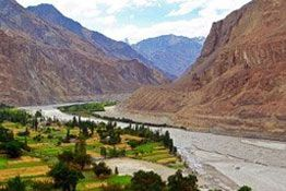 Essence of Kashmir and Ladakh