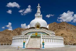 Glimpses of Ladakh