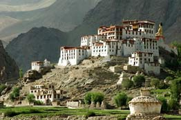 Hidden Monasteries Tour