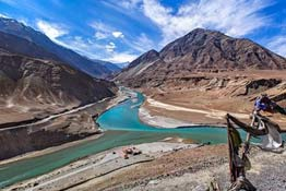Indus Valley Trekking Tour