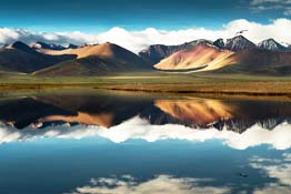 Nubra Valley And Pangong Tour