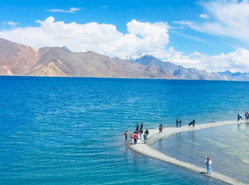 Leh Ladakh Package from Chandigarh
