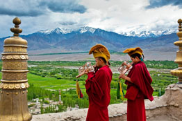 5 Day Trip to Leh Ladakh