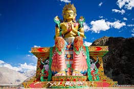 Spiritual Tours of Ladakh