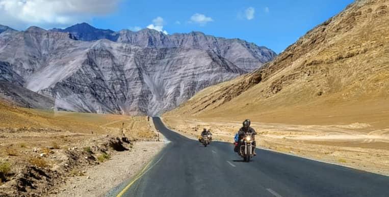 Ladakh by Road