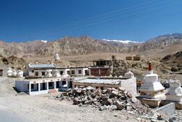 Alchi Choskor monastery
