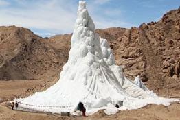 Ice Stupa Tour in Leh Ladakh