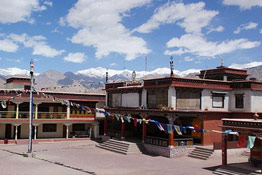 Karma Dupgyud Choeling Monastery
