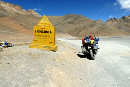 Lachulung La Pass