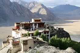 Zongkhul Monastery